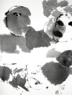 Bavardages 3, 2008, 45 X 33 cm