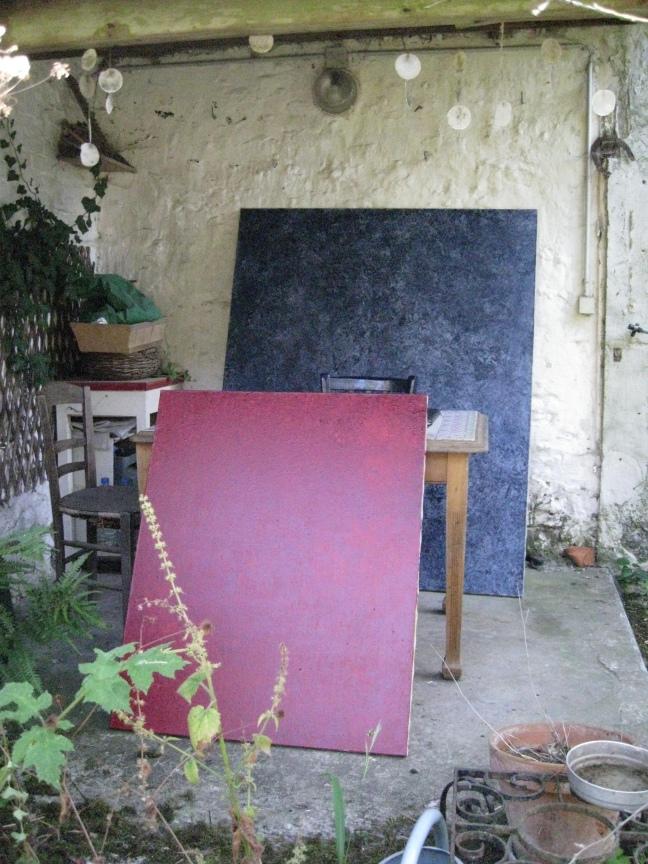 Figure 28 Ferolles 31 aout 2009
